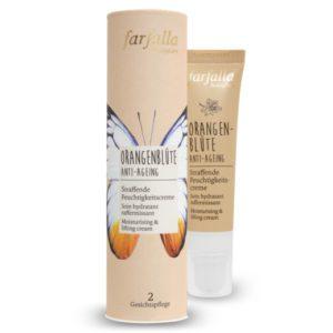 Farfalla Neroli anti-ageing hydraterende crème