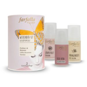 Farfalla Weekend Set