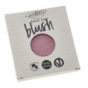Purobio blush 06 cherry blossom refill