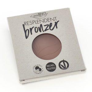Purobio bronzer 05 brown refill