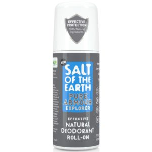 Salt of the Earth Pure Armour Explorer deo roll-on