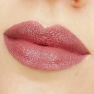 Purobio lippenstift 02 sandy pink