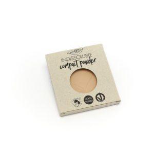 Purobio compact poeder 01 light refill