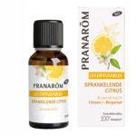 Pranarôm aromamengeling sprankelende citrus