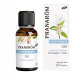 Pranarôm aromamengeling zen