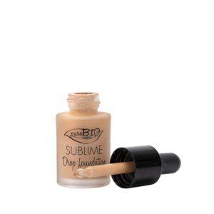Purobio drop foundation 03