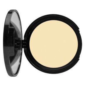 Liquidflora compact poeder foundation 01 light moon