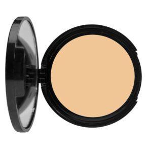Liquidflora compact poeder foundation 03 golden beige