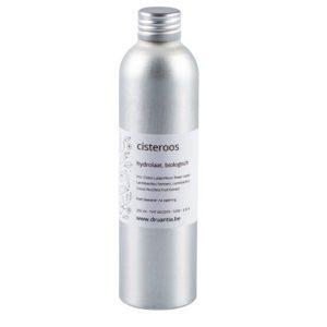 Cisteroos hydrolaat