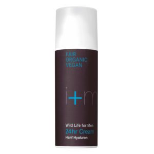 I+M Wild Life hydraterende crème