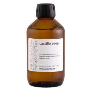 Castille zeep vloeibaar