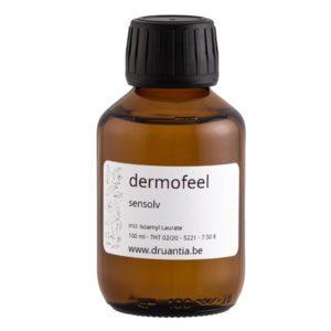 Dermofeel sensolv