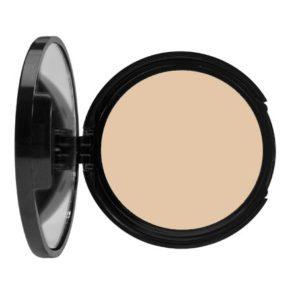 Liquidflora compact crème foundation 02 beige