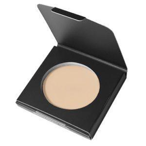 Liquidflora compact crème foundation 02 beige refill
