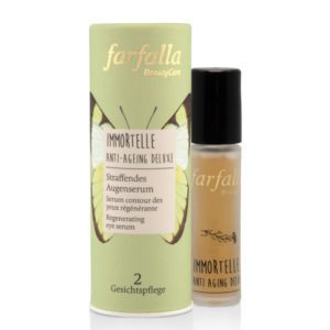 Farfalla Immortelle lifting oogserum