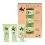 Hej Organic the perfect trio multi-mask