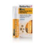 BetterYou Boost Vitamine B12 spray