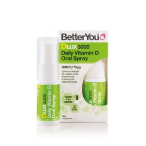 BetterYou DLUX3000 Vitamine D3