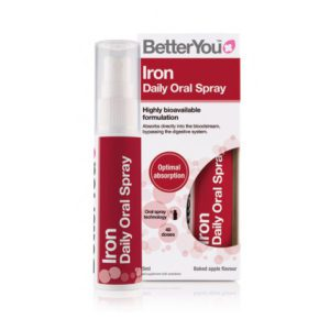 BetterYou Iron ijzer spray