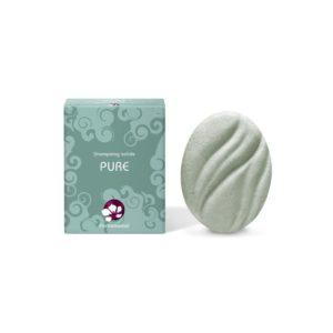 Pachamamai shampoo pure