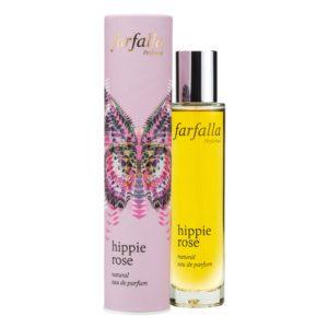 Farfalla Hippie Rose eau de parfum
