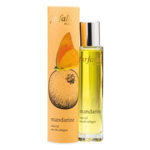 Farfalla Mandarine eau de cologne