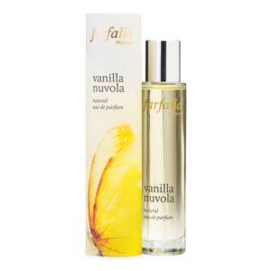 Farfalla Vanilla Nuvola eau de parfum