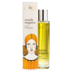 Farfalla Woody Bergamot eau de parfum