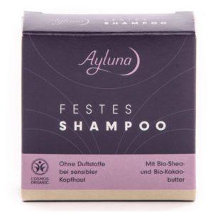 Ayluna shampoo sensitiv