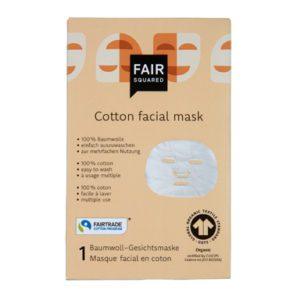 Fair Squared herbruikbaar gezichtsmasker