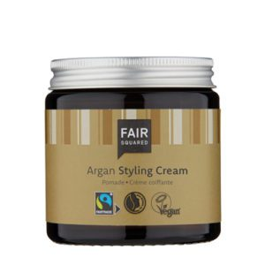 Fair Squared styling crème argan