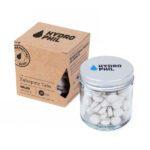 Hydrophil tandpasta tabletten salie met fluoride