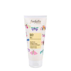 Farfalla Baby gezicht- en lichaamscrème