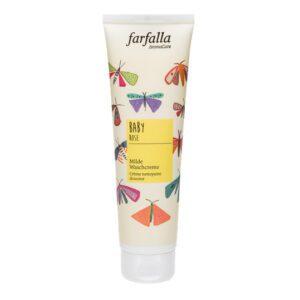 Farfalla Baby shampoo en douchecrème