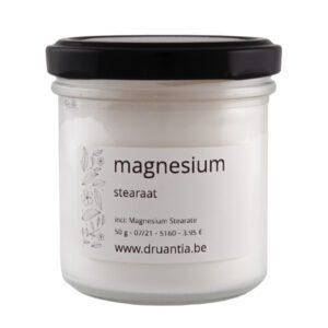 Magnesiumstearaat