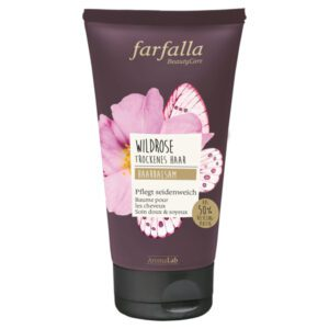 Farfalla conditioner wild rose