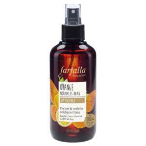farfalla styling haarspray
