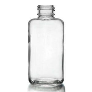 Fles glas 24/410