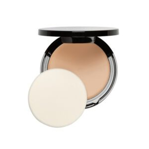 Liquidflora compact crème foundation 03 velvet beige