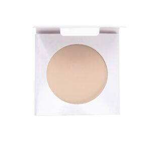 Liquidflora compact crème foundation 02 light beige refill