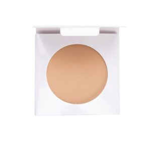 Liquidflora compact crème foundation 03 velvet beige refill