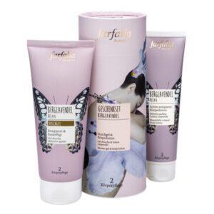 Farfalla Lavendel geschenkset