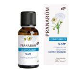 Pranarôm aromamengeling slaap
