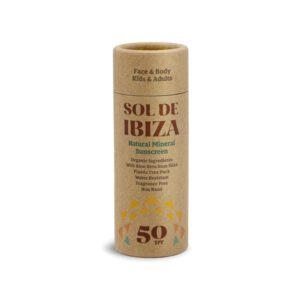 Sol de Ibiza zonnestick SPF50