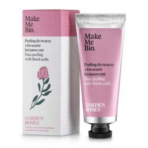 Make Me Bio Garden Roses AHA peeling crème