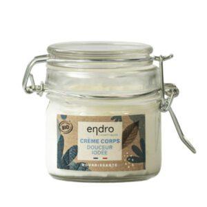 Endro body crème oceaanbries
