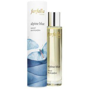 Farfalla Alpine Blue eau de parfum