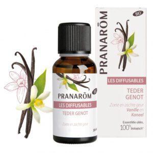 Pranarôm aromamengeling teder genot